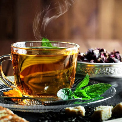 Tea, Herbal and other Medicinal Supplements, Commodity Brokers