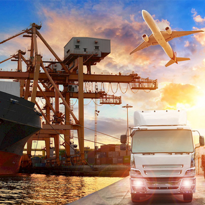 Logistic , Transport , Freight & Shipping