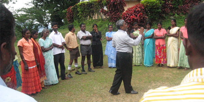 2011 HPL Training